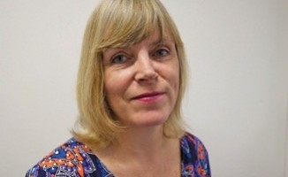 Dr Evelyn Gillan, chief executive of Alcohol Focus Scotland