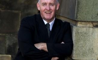 Ian Welsh