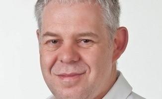 Martin Johnstone