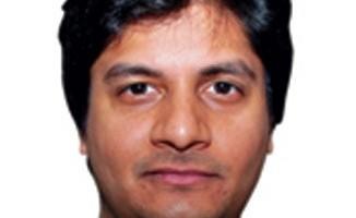 Ruchir Shah