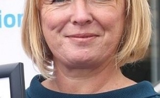 Sue McLintock