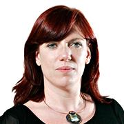 Susan Smith, TFN editor