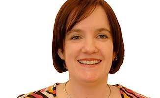Clare Kelly, social enterprise adviser at Jobs and Business Glasgow