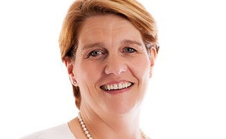 Adrienne Airlie, chief executive of Martin Aitken & Co