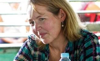 Rose Caldwell, executive director of Concern Worldwide UK
