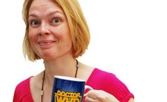 Charlotte Bray: Tea and Cake