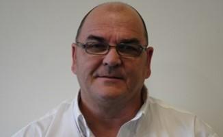 David Ewing, centre manager, Edinburgh Dog and Cat Home