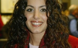 Katie Melua, one of the celebrities revealed to have taken part in an aggressive tax avoidance scheme