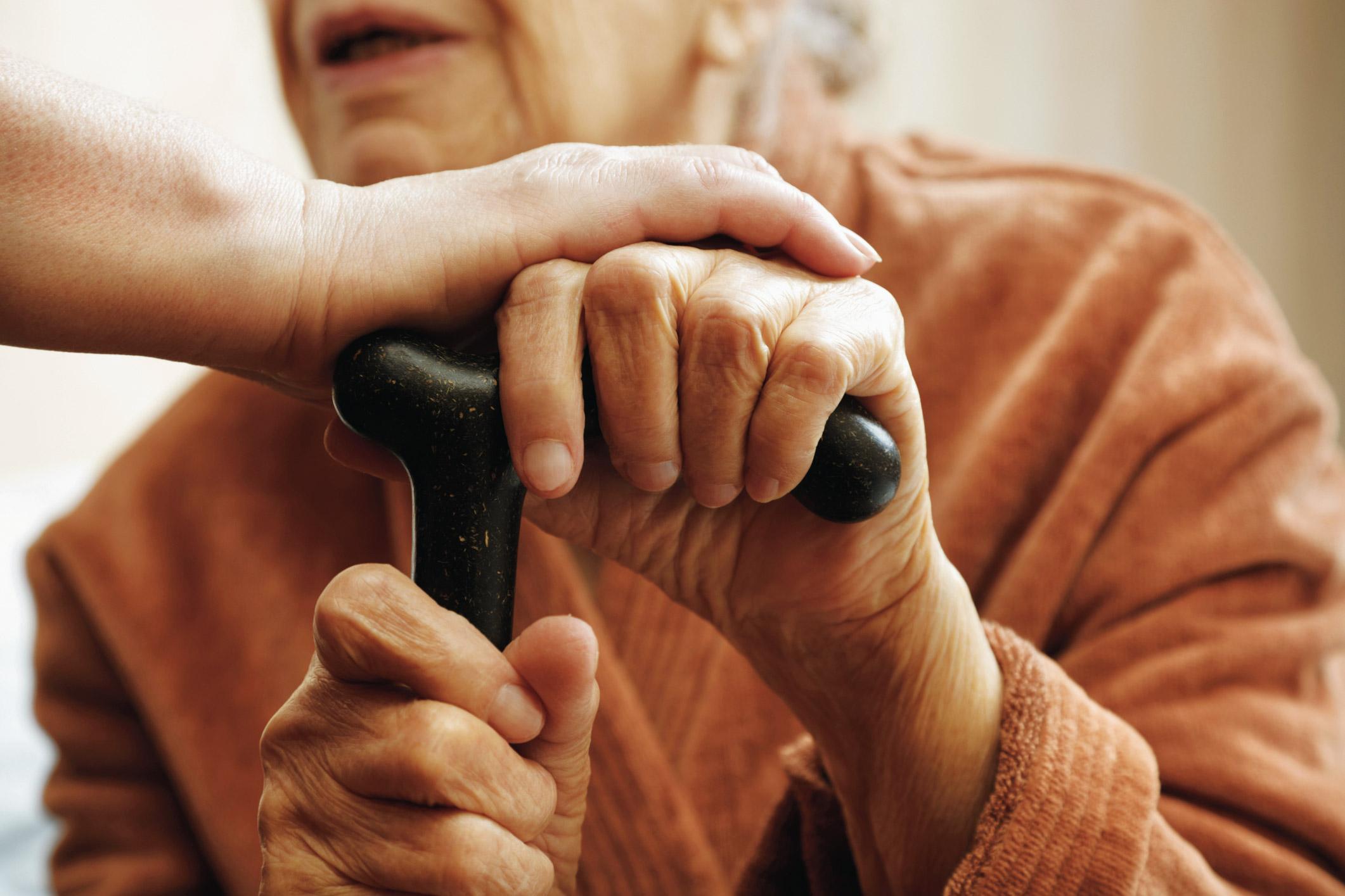 8. Alzheimer's Research UK