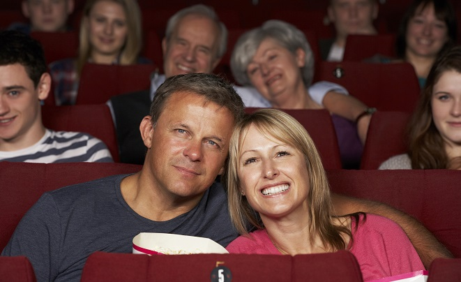 10. Watch a film in the Edinburgh Filmhouse