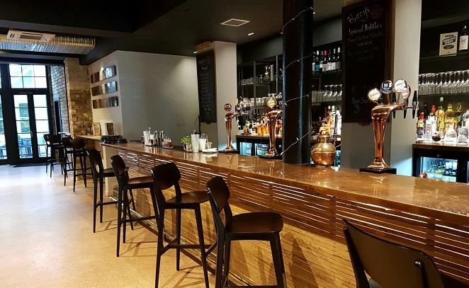 3. Have a drink in a social enterprise pub