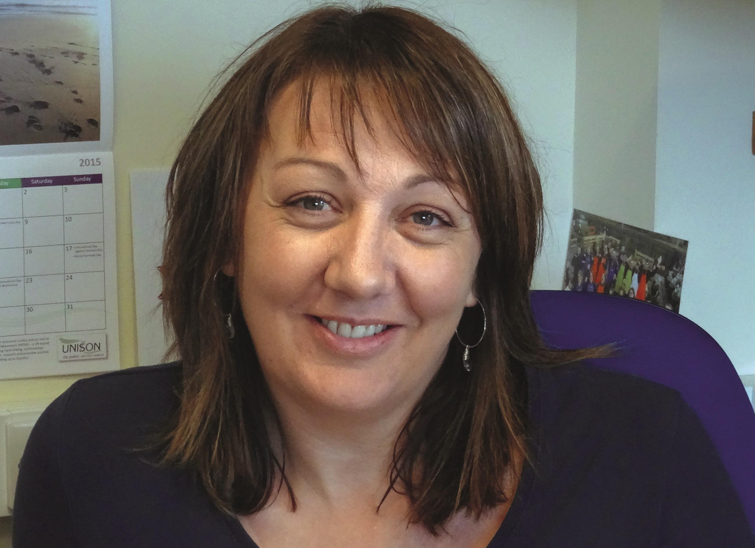 19. Ingrid Webb – Chief executive, Cope Ltd