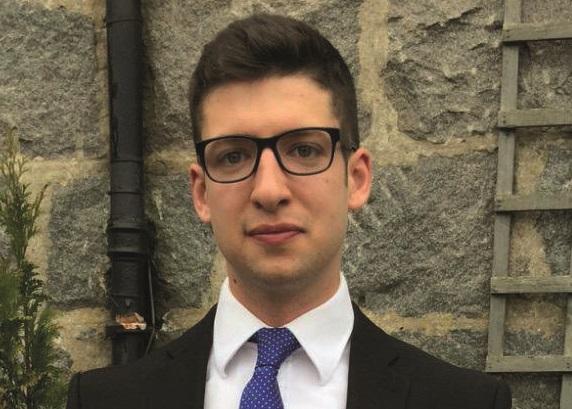 9. James McIlroy– Chief executive, EuroBiotix