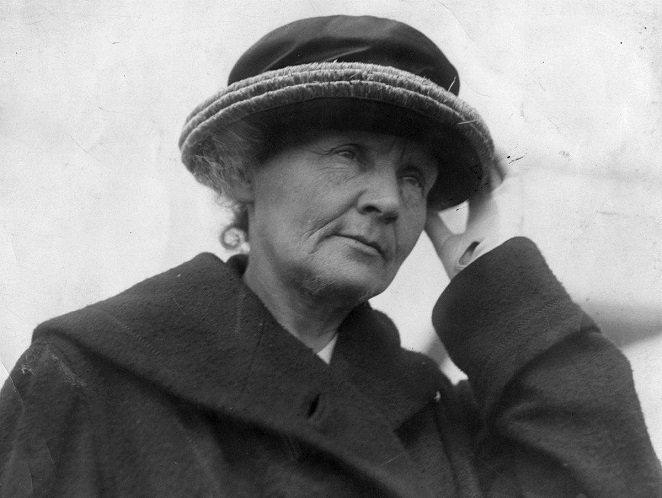 6. Marie Curie