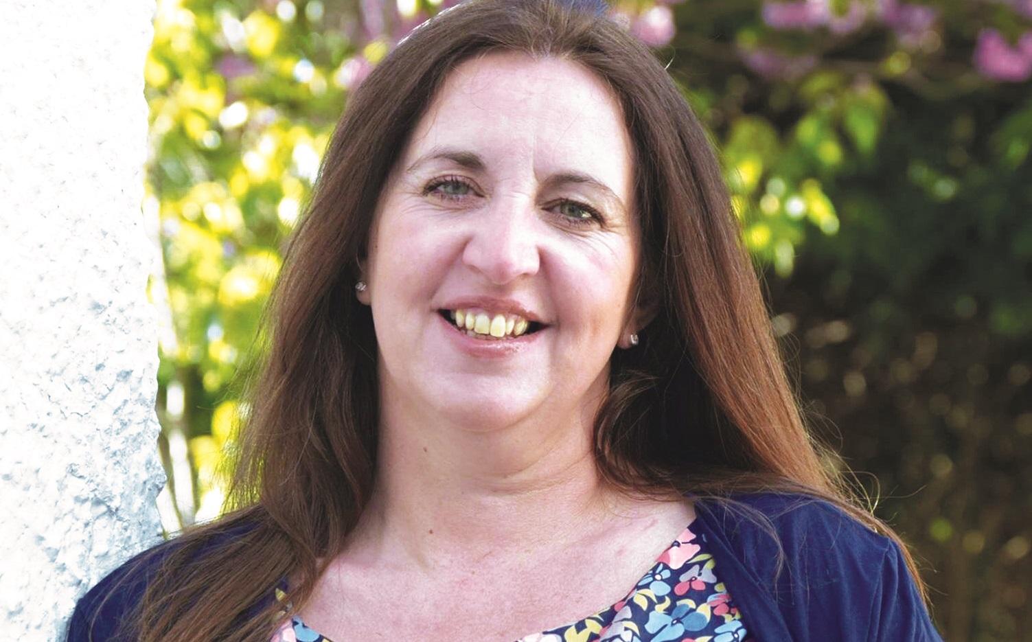 1. Susan Aktemel – Chief executive, Homes for Good