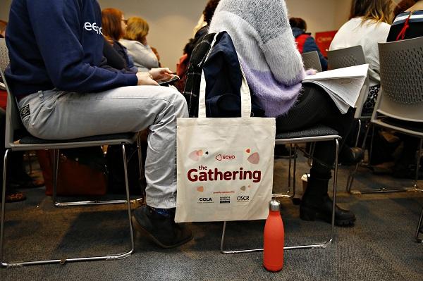 The Gathering delegate packs