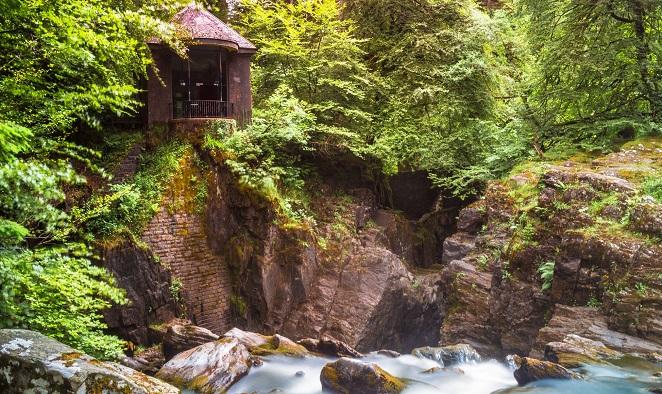 5. The Hermitage