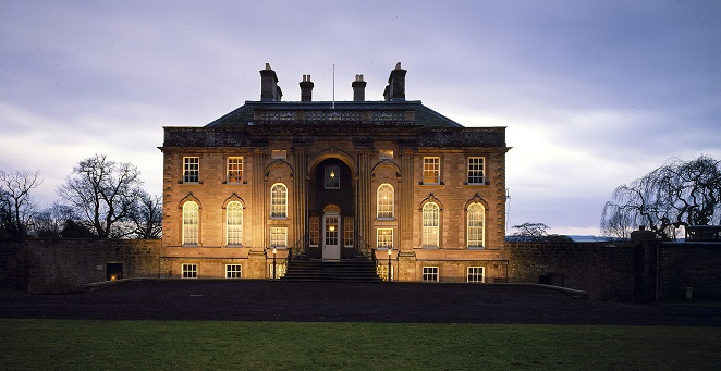 6. House of Dun Garden and Estate and Montrose Basin Nature Reserve