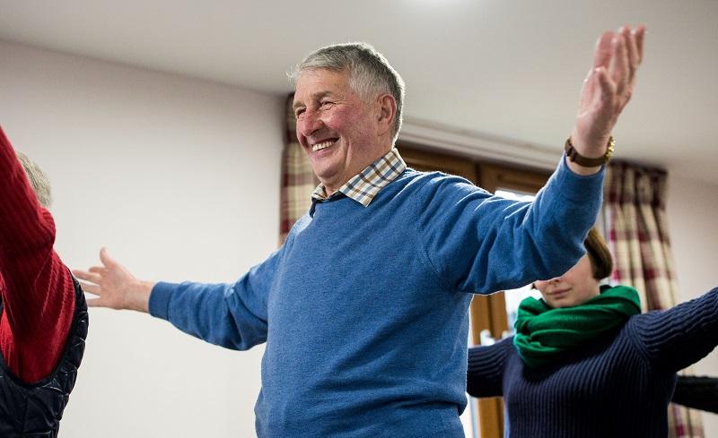 Dementia Friendly Walking given funding boost