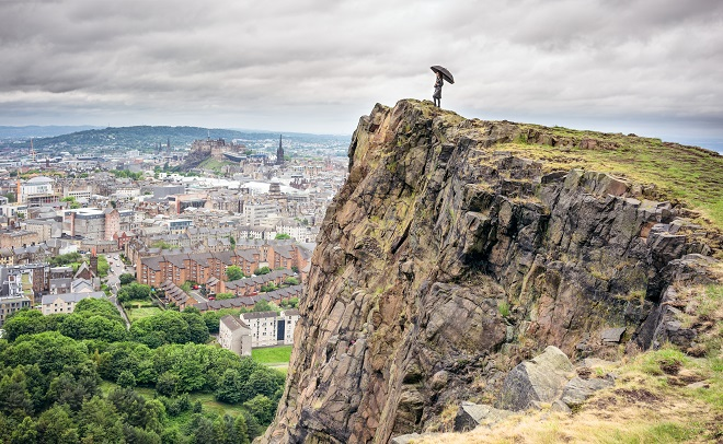 4. Edinburgh 24