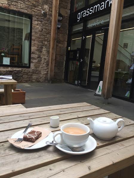4. The Grassmarket Café