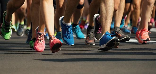5. Edinburgh Marathon