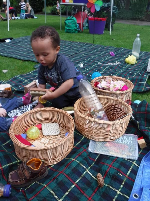 Play in the Park: Aberdeen kids set to enjoy bumper fun day
