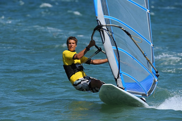 Windsurfing Experience