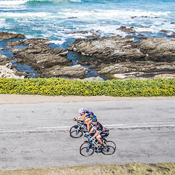 IRONMAN 70.3 South Africa 2021
