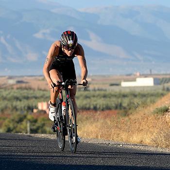 IRONMAN Triathlon 70.3 Marrakech 2021