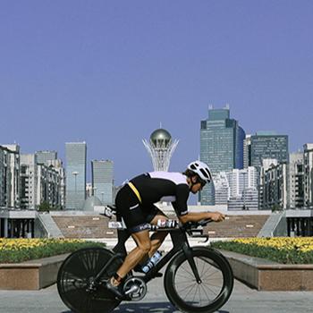IRONMAN 70.3 Astana 2021
