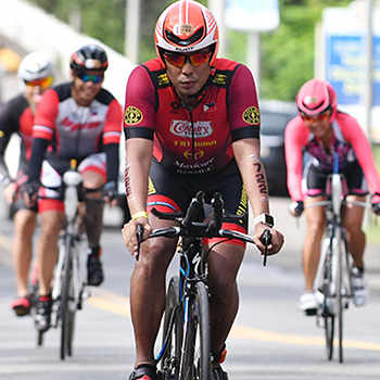 IRONMAN Triathlon 70.3 Subic Bay 2021