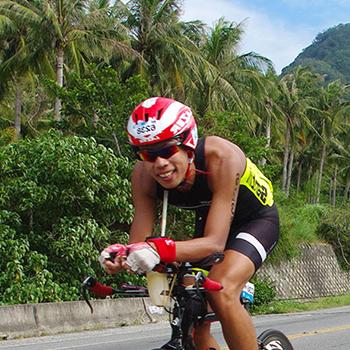 IRONMAN Triathlon 70.3 Taitung 2021
