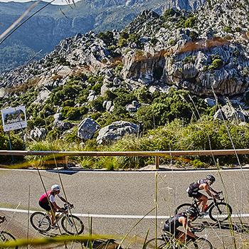 IRONMAN Triathlon 70.3 Alcúdia-Mallorca 2021