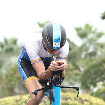 IRONMAN Triathlon 70.3 Xiamen 2021