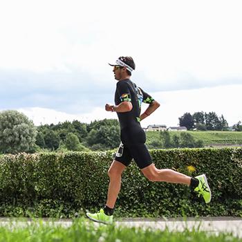 IRONMAN Triathlon 70.3 Luxembourg - Région Moselle 2021
