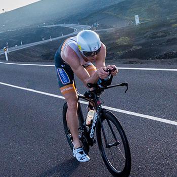 IRONMAN Triathlon 70.3 Lanzarote 2021
