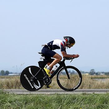 IRONMAN Triathlon 70.3 Italy Emilia Romagna 2021
