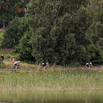 IRONMAN Triathlon 70.3 Jönköping European TriClub Championship 2021