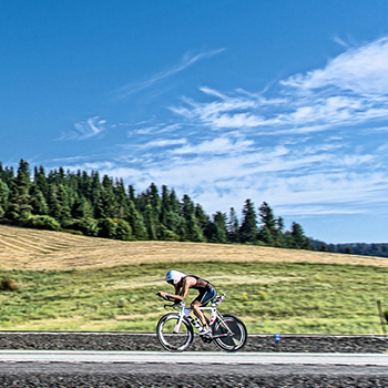 IRONMAN Triathlon Coeur d'Alene 2021