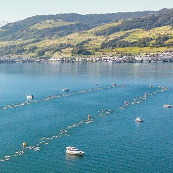 IRONMAN Triathlon 70.3 Switzerland 2021