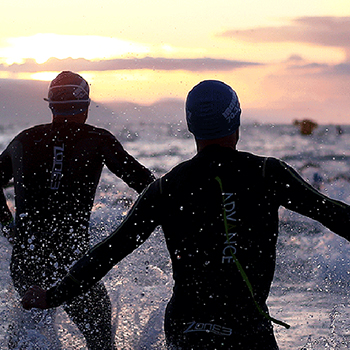 IRONMAN Triathlon 70.3 Weymouth 2021
