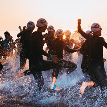 IRONMAN Triathlon Barcelona 2021