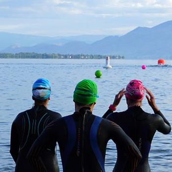 IRONMAN Triathlon Canada Penticton 2021