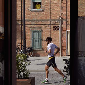 IRONMAN Triathlon Italy Emilia Romagna 2021