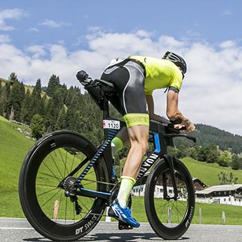 IRONMAN Triathlon 70.3 Zell am See-Kaprun 2021