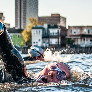 IRONMAN Triathlon 70.3 Atlantic City 2021