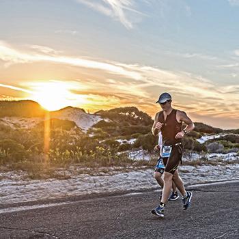 IRONMAN Triathlon 70.3 Gulf Coast 2021