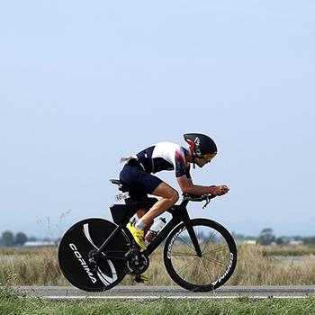 IRONMAN Triathlon 70.3 Muncie 2021