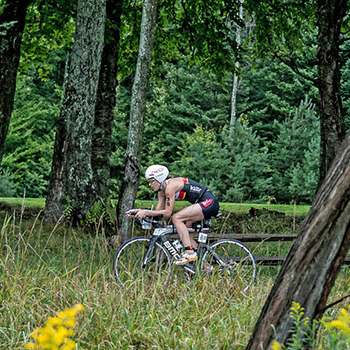 IRONMAN Triathlon 70.3 Mont Tremblant 2021